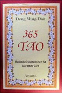 365 TAO – Heilende Meditation